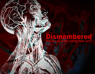 Rob Ceus - Dismembered Intro